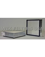 WIX FILTERS 24621 Filtr powietrza Caterpillar Challenger 65B, Challenger 75 Farm Tractors, AD40, AE40 Articulated Trucks