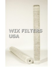 WIX FILTERS 24650 Filtr oleju Element for Peco Industrial Housings (Sock Type)