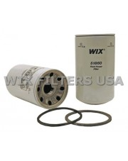 WIX FILTERS 51860 Filtr hydrauliczny Bandit, Case Tractors, Cross Hydraulics, Koehring, Massey Ferguson, Timber Jack, Other (10 Micron)