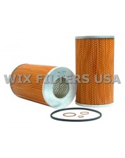 WIX FILTERS 51765E Filtr hydrauliczny Case Tractors, Ford Wheel ładowarki, M.A.N. Trucks, M/F Combine
