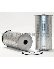 WIX FILTERS 24844 Filtr paliwa Zastąpiony przez 33679 - Filter Element w/o Water Sensing Media - 10 Micron (this will replace 24842)