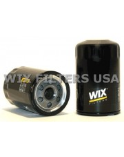 WIX FILTERS 51045 Filtr oleju GM Family of Cars V-8 (77-92)