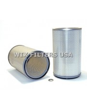 WIX FILTERS 24886 Filtr powietrza Replacement Element for Obsolete Conversion Kits 24786 or 24789.