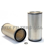 WIX FILTERS 24888 Filtr powietrza Replacement Element for Obsolete Conversion Kit 24788.