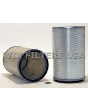 WIX FILTERS 24889 Filtr powietrza Replacement Element for Obsolete Conversion Kit 24790.