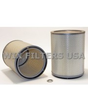 WIX FILTERS 24891 Filtr powietrza Replacement Element for Obsolete Conversion Kit 24793.