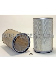 WIX FILTERS 24892 Filtr powietrza Replacement Element for Obsolete Conversion Kit 24792.