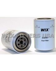 WIX FILTERS 33281 Filtr paliwa Fiat-Allis, Hitachi, Iveco, New Holland, Other (10 Micron)