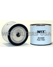 WIX FILTERS 33165 Filtr paliwa Case, Ford, Oliver, Minneapolis-Moline (52-63) (10 Micron)