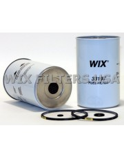 WIX FILTERS 33197 Filtr paliwa Simms Fuel Systems, MF Tractors, Perkins Eng. (16 Micron)
