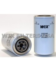WIX FILTERS 33218 Filtr paliwa Mack, Iveco Trucks - Secondary (6 Micron)