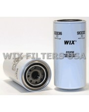WIX FILTERS 33336 Filtr paliwa Agco, IHC, Case, Galion, Hercules, Komatsu, Thermo King (Secondary) (6 Micron)